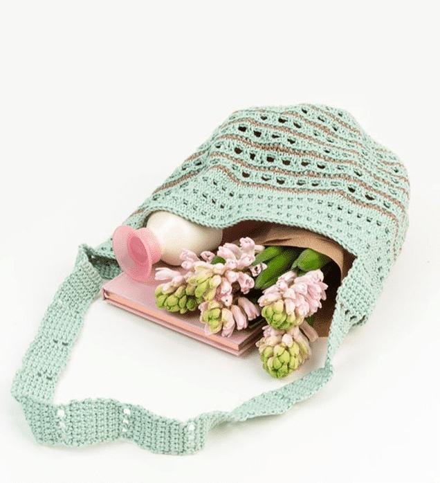 hillie market bag