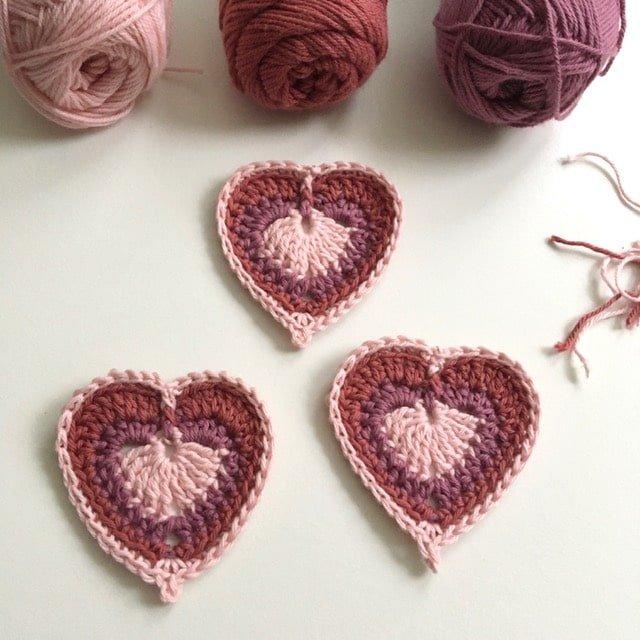 k-cute little heart