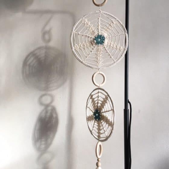 oasis mandala hanger